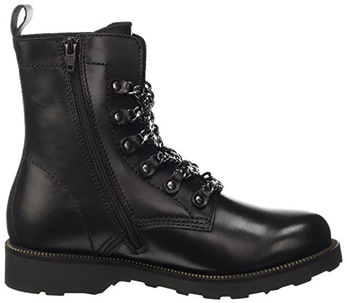 Cult Damen Zeppelin Cle102642 High-Top Schwarz