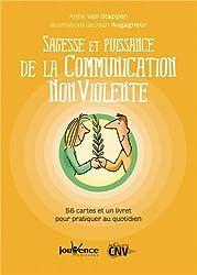 Le coffret Sagesse et puissance de la communication Non violente