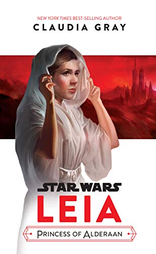 Leia : Princess of Alderaan