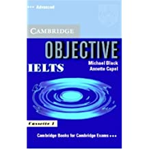 Objective IELTS Advanced Audio Cassettes (2)
