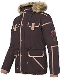 Amazon.it  Nebulus - Giacche e cappotti   Uomo  Abbigliamento 18cd02abf21