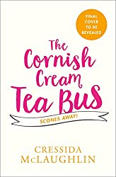 Scones Away! (The Cornish Cream Tea Bus, Book 3)