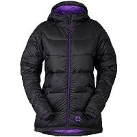 Sweet Protection Ski Mother Goose Jacket - Chaqueta de esquí para mujer, color negro, talla S