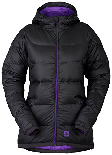 Sweet Protection Damen Ski Mother Goose Jacket, True Black, M, 1331033-131213