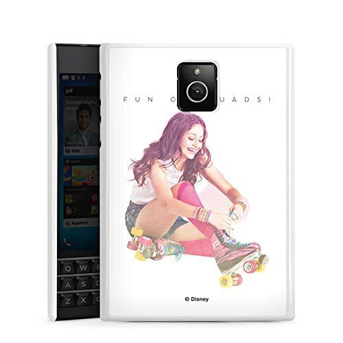 DeinDesign BlackBerry Passport Hülle Case Handyhülle Soy Luna Merchandise Fanartikel Disney