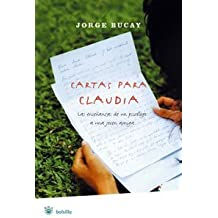 Cartas para Claudia (NO FICCION, Band 94)