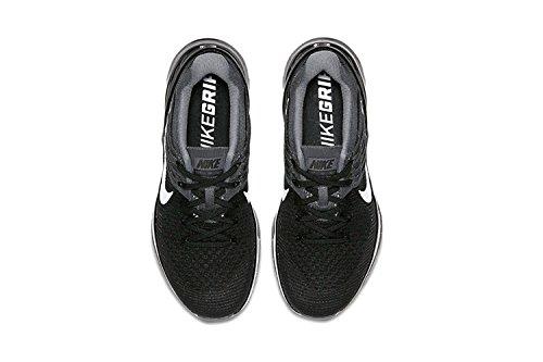 NIKE - Scarpe donna sneakers wmns nike metcon dsx flyknit 849809 Nero