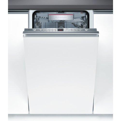 Bosch SPV69T80EU Serie 6 Geschirrspüler Vollintegriert / A+++ / 188 kWh/Jahr / 10 MGD / ActiveWater Technologie / Beladungs-Sensor