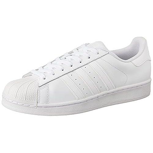 scarpe adidas bianco