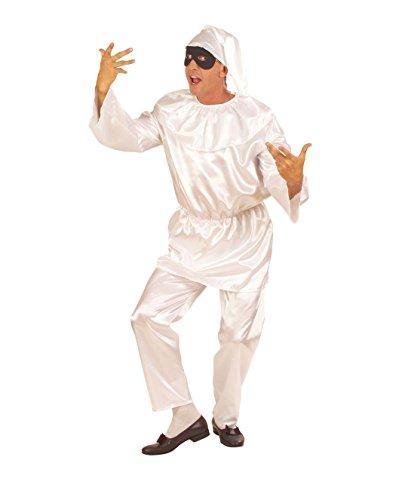 Kostüm Pulcinella (Pulcinella-Kostüm für)