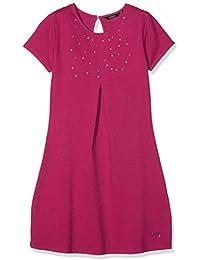 GUESS Abito SS Dress, Vestido para Niñas