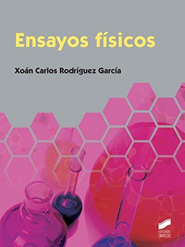 Ensayos físicos (Química)