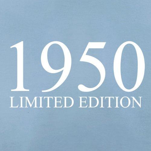 1950 Limierte Auflage / Limited Edition - 67. Geburtstag - Herren T-Shirt - 13 Farben Himmelblau