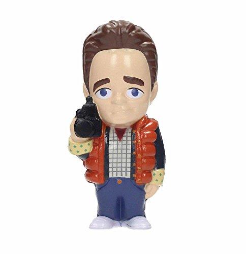 SD Toys-Marty McFly Figur Antiestres zurück in die Zukunft, Farbe Nicht (sdtuni89049) (Zurück Zukunft-zubehör In Die)