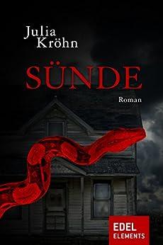 Sünde (German Edition) by [Kröhn, Julia]