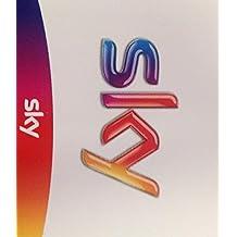 ULTIMI PEZZI CARD PREPAGATA HD - SKY TV 1 PACK A SCELTA TRA CINEMA, SPORT O CALCIO.