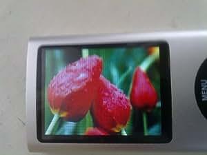 4GB MP3/MP4 Player (5th Gen) with Video Camera & FM Radio
