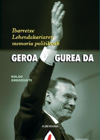 Euskaldun guztion aberria editado por Alberdania