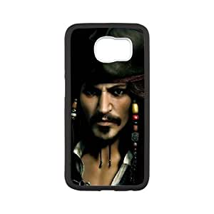 Generic Case Breaking bad2 For Samsung Galaxy S6 G7G8741241