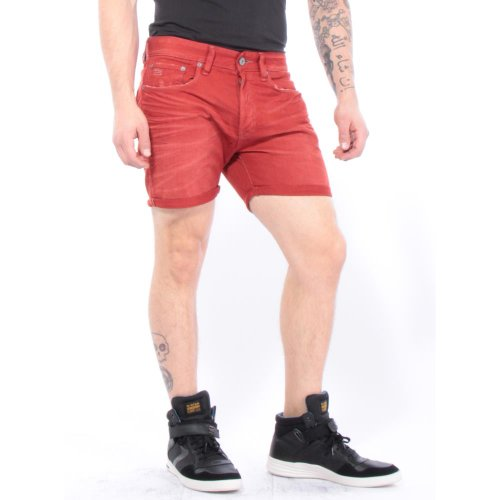 G-Star 3301 Short Antic Rouge Antic Rouge