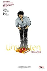 Unwritten Volume 11 TP