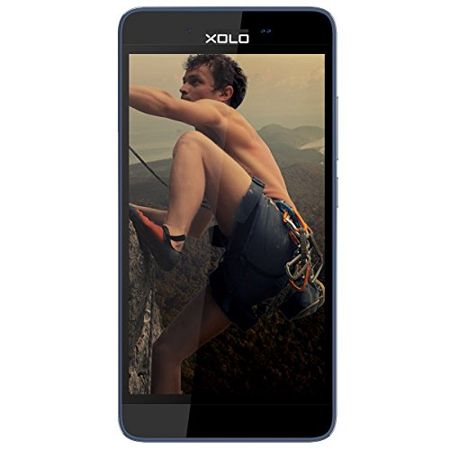 Xolo Era 4K (Blue)
