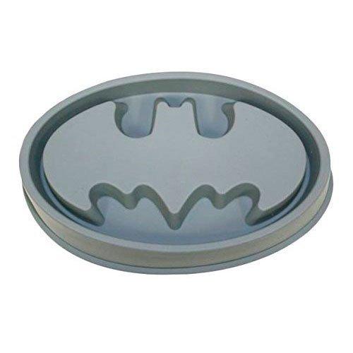 SD Toys SDTWRN02238 DC Comics Silikon Backform Batman Logo
