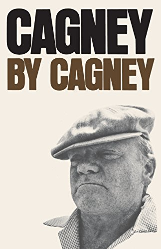 Cagney by Cagney por James Cagney