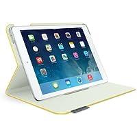 "Logitech 939-000670 9.7"" Folio Amarillo funda para tablet - Fundas para tablets (Folio, Apple, iPad Air, 24,6 cm (9.7""), 261 g, Amarillo)"