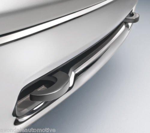 Dodge Ram 1500 / 2009-2017 Front Tow Hooks Mopar OEM by Mopar (Ram Stoßstange Vorne 1500)