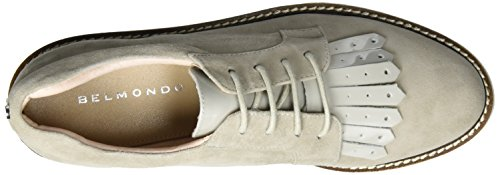 Belmondo - Sneaker-damen, Pantofole Donna Grigio (Grigio)