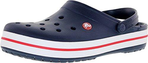 Crocs Crocband - Sabots - Mixte Adulte Blau