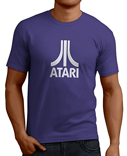 Atari T-shirt Adults