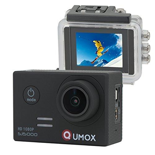 QUMOX SJ5000 Sport kamera digital camera Action Camera instagram camera Kamera HD-Camcorder 2.0...