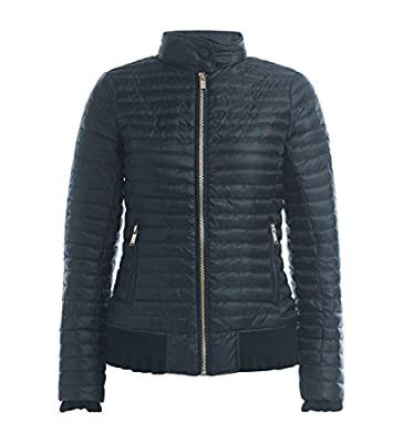Michael Kors black down jacket by MICHAEL MIchael Kors