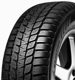 Bridgestone blizzak lm-20 - 175/65/r13 80t - f/c/71 - pneumatico invernales