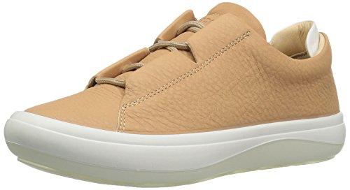 Ecco Damen Kinhin Sneaker Beige (Volluto/White)