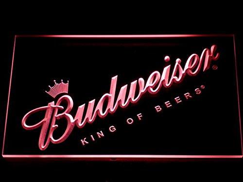 budweiser-panneau-signe-publicite-neon-led-rouge