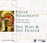 Der Nazi und der Friseur: Literatur - Lesung