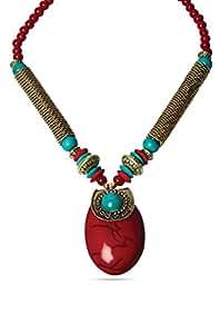 Bold Boho Necklace