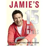 [(Jamie's 15-Minute Meals)] [ By (author) Jamie Oliver ] [September, 2012]