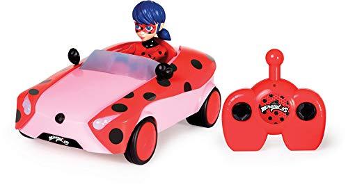 IMC Toys - Tête à coiffer de luxe Miraculous Ladybug - 442054