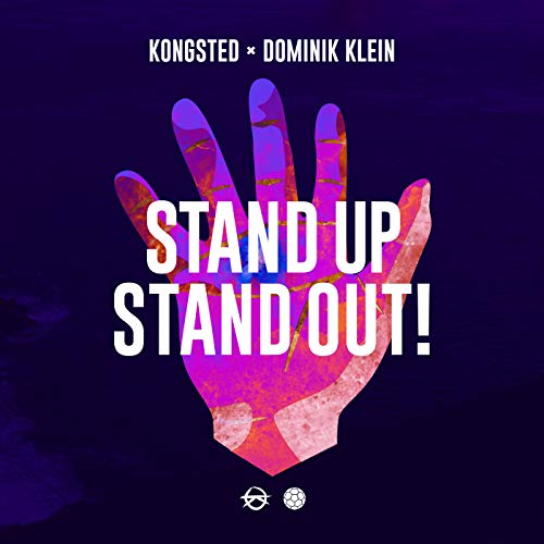 Stand Up Stand Out! (The Official 2019 Handball World Cup Song)