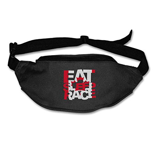 Hang Loose Pouch Running Belt Travel Pocket Outdoor Sports ()