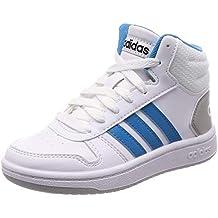 ebbd41161d2 Amazon.es  zapatillas baloncesto niño - adidas