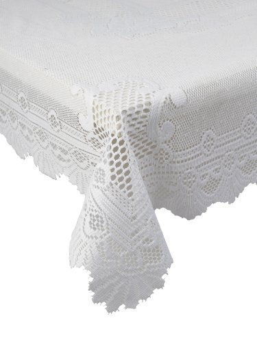 Monica Lace Tablecloth Tradition...