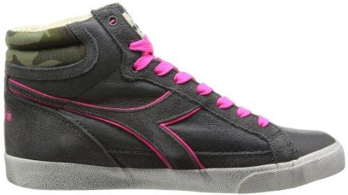 Diadora Condor S Camo Waxed, Chaussures Homme Gris