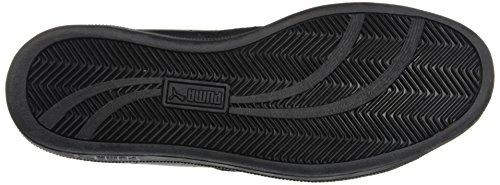 Puma Unisex-Erwachsene Match74updtef6 Hallenschuhe Schwarz (PUMA BLACK 13PUMA BLACK 13)