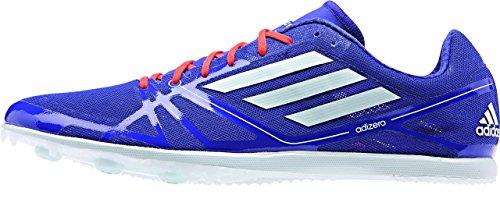 Adidas Adizero Avanti 2 Laufen Spitzen Blau