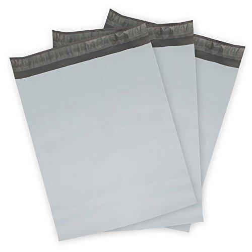 Sales4Less Poly Versandtaschen, selbstklebend, 12 x 15,5 cm, 100 Stück (Poly 10x12 Mailer)